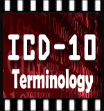 icd 10 terminology 1