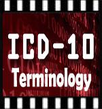 icd 10 terminology 1
