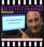 icd 10 training