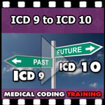 ICD 9 to ICD 10 | CCO Medical Coding