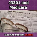 j3301 medicare