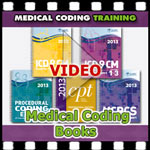 medical-coding-books