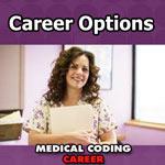 medical coding career options