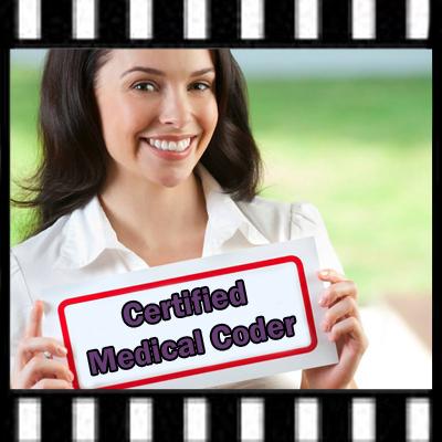medical coding certificate