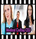 medical coding ceu