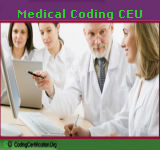 How to Get Medical Coding CEU