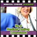 medical coding consultant