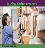 What Medical Coding Credential Do You Want?