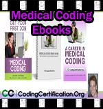 medical coding ebooks
