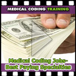 Medical Coding Jobs — Best Paying Specialties VIDEO