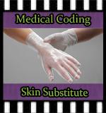 medical coding skin