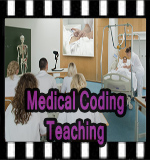 medical coding teaching