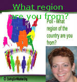 Medical Coding — What Region Are You From