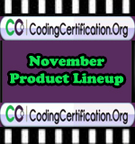 coding certification
