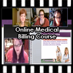 online medical billing course