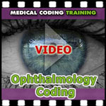 ophthalmology coding