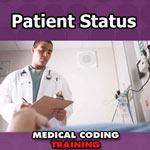 Medical Coding Patient Status