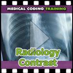radiology coding