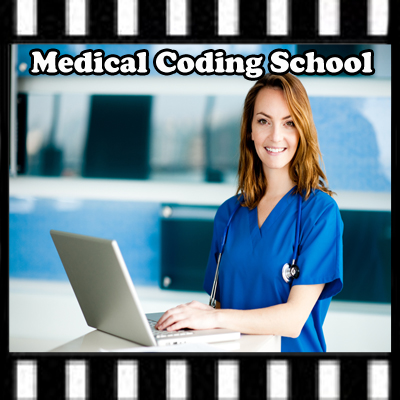 school for medical coding