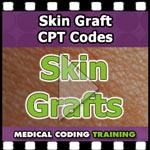 skin graft cpt code
